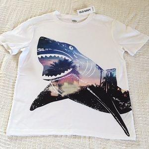 NWT boys size 8 M T-shirt